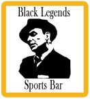 Black Legends Sports Bar - Eldorado Park