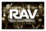 RAV is the licensing body set up by the Recording Industry of South Africa to grant licences to users of MUSIC VIDEOS. These users include broadcasters, programme-makers and video jukebox system suppliers. Registration is FREE