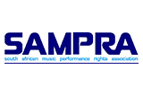 SAMPRA is a collective licensing society of copyright owners of music sound recordings. Its mandate is to collect and distribute royalties to the members of the Recording Industry of South Africa (RiSA) whenever their recordings are broadcast, diffused or communicated to the public