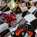 BurnOut Pub and Grill - Edenvale