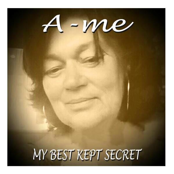A-me - My Best Kept Secret – Album