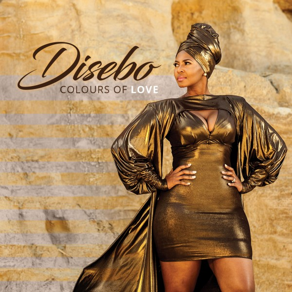 Disebo - Colours Of Love Album