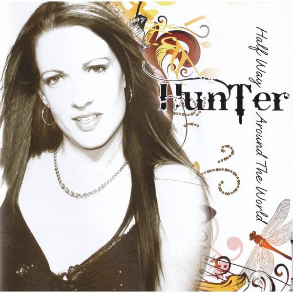Hunter - Half Way Around The World - Album