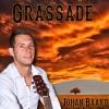 Johan Baard – Grassade | ISRC-ZA-A7O-17-00001