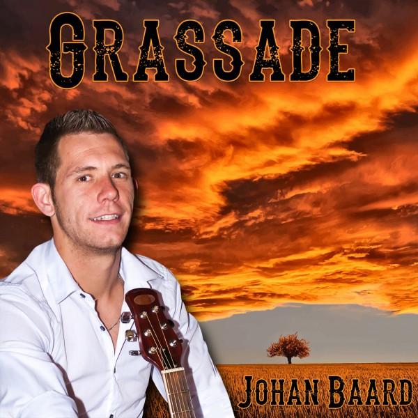 Johan Baard – Grassade