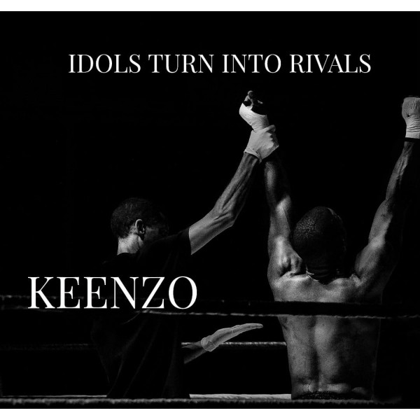 Keenzo - Idols Turn Into Rivals  - Album