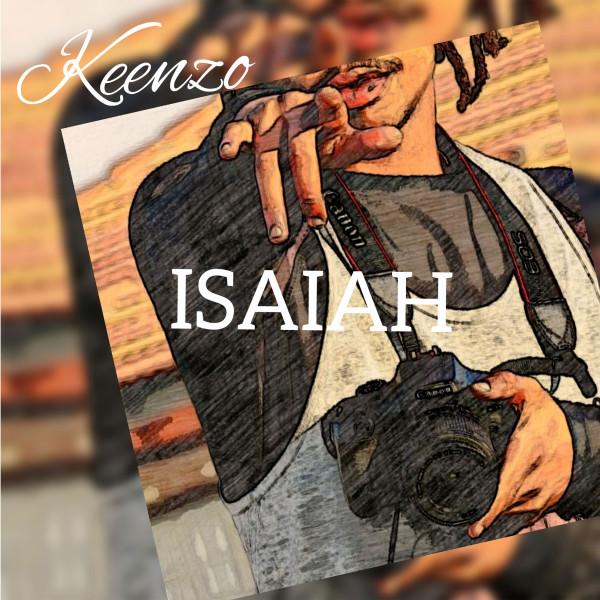 Keenzo - Isaiah  - Album