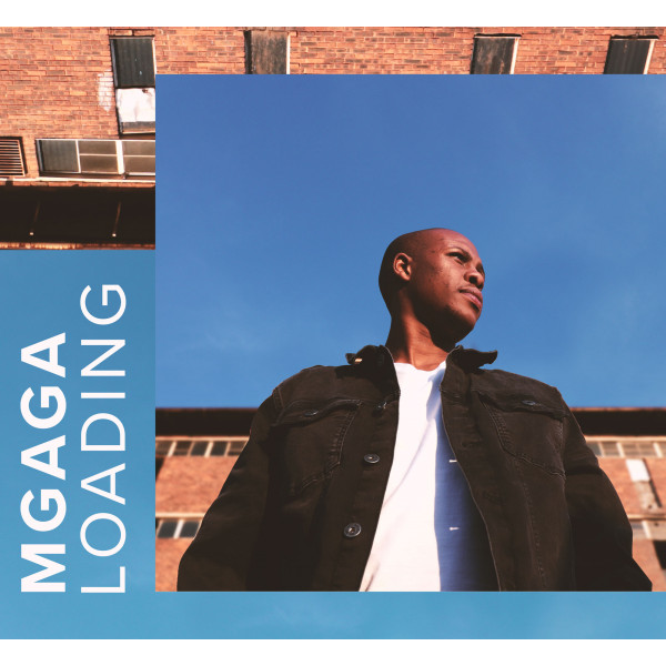 Mgaga - Loading - Album