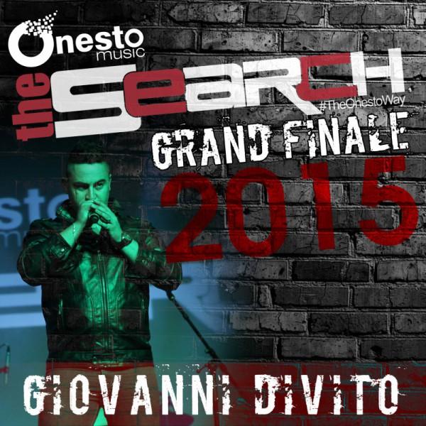 Giovanni Divito - American Trilogy