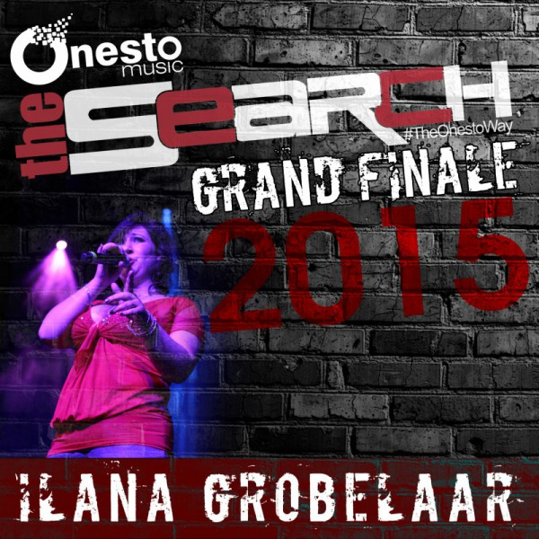 Ilana Grobelaar - You Lost Me
