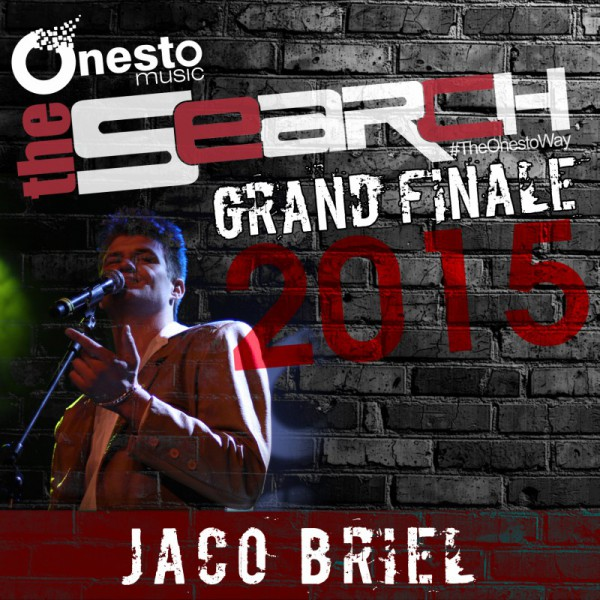Jaco Briel - Thunderstruck