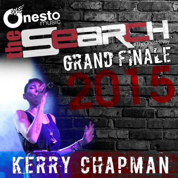 Kerry Chapman - Rehab