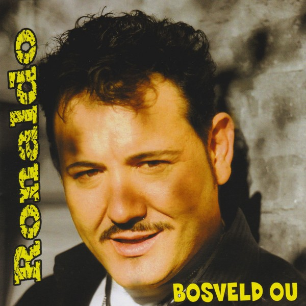 Ronaldo - Bosveld Ou Album