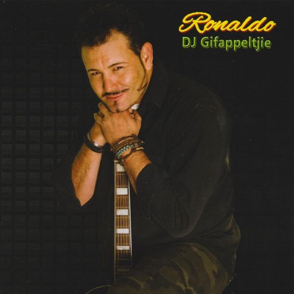 Ronaldo - DJ Gifappeltjie Album