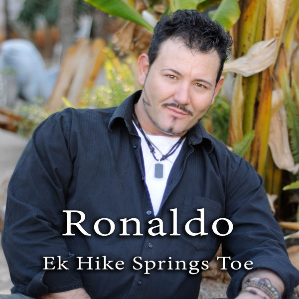 Ronaldo – Ek Hike Springs Toe