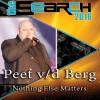 Peet Van Den Berg – Nothing Else Matters | ISRC-ZA-A7O-15-0059