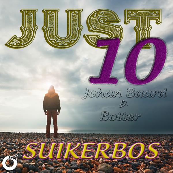 Just 10 - Suikerbos  - Album