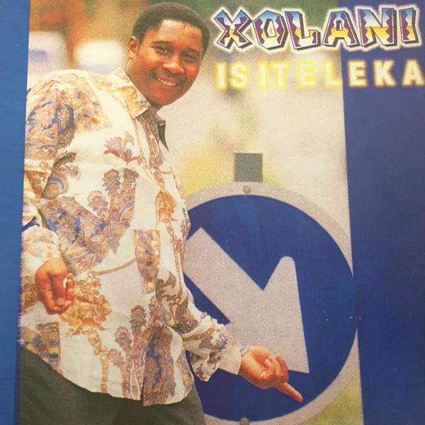 Xolani - Isiteleka - Album